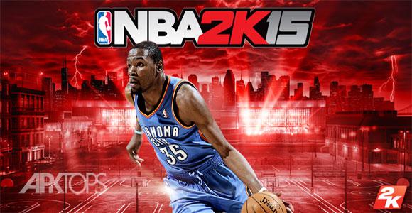 NBA 2K15 1.0
