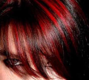 آموزش رنگ کردن مو/اورجینال