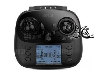 کنترل کوادکوپتر WLtoys Q393-E