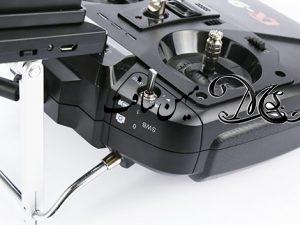 فریم قطعات خرید کواد کوپتر CX-91 Jumper