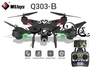 باتری کواد کوپتر WLtoys Q303-B