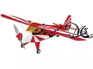هواپیمای الکتریکی CLIPPED WING CUB EP