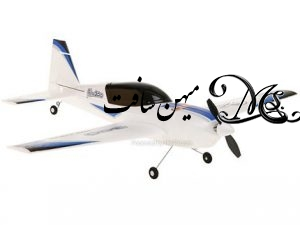 هواپیمای الکتریکی EXTRA300