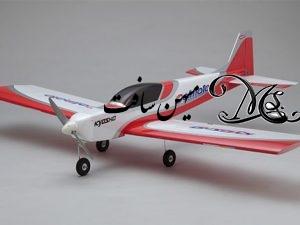 هواپیمای الکتریکی KYOSHO CALMATO