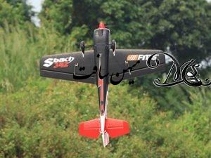 هواپیمای الکتریکی SBACH 342
