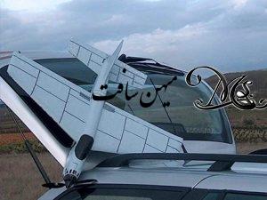 هواپیما الکتریکی SKY SCOOTER PRO