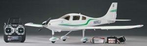 هواپیمای الکتریکی